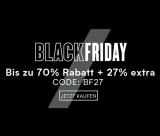70% Sale bei Myprotein + 27% Rabattcode