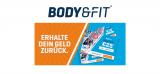 Erhalte bis zu 25€ als Gutschein von Body&Fit
