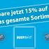 Bis zu 20% bei Fitmart sparen