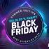 Body & Fit Black Friday Summer – Tag 2 + 10% Rabatt