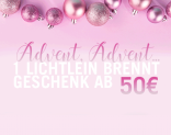 BUMBUM Gratis Aktion ab 50€ Einkauf