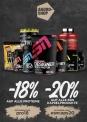 Fitmart Gutscheine mit bis zu 20% auf ESN Produkte
