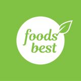 Foodsbest Black Week 70% Sale +15% Gutschein