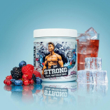 Gratis Rocka Nutrition STRONG zum Vatertag