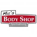 15% Rabatt bei Mics Body Shop