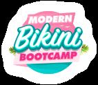 Modern Bikini Bootcamp Gutschein -> 32% Rabatt – April