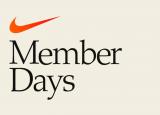 20% NIKE Gutschein zu den Member Days