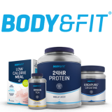 Body and Fit mit 15% auf alles