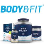 Body and Fit mit 15% auf alles