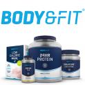 10% auf alles bei Body & Fit