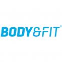 Body & Fit August Gutscheine (10%)