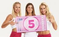 5€ Rocka Nutrition Gutschein