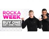 Letzte Chance auf 50% Rabatt bei Rocka Nutrition