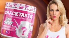 Rocka Nutrition Deal -> Gratis Smacktastic