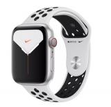 APPLE Watch Nike Series 5 (GPS + Cellular) 44mm für nur 389€ statt 564€
