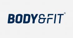 Body&Fit Gutschein mit bis zu 10% Rabatt