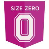 Size-Zero Gutschein für 200 Euro Rabatt