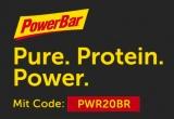 Bis zu 37% FIBO Rabatt auf Power Bars bei Vitafy