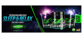 30% Rabatt auf Sleep & Relax bei Zec+