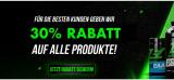 30% Rabatt bei ZEC+